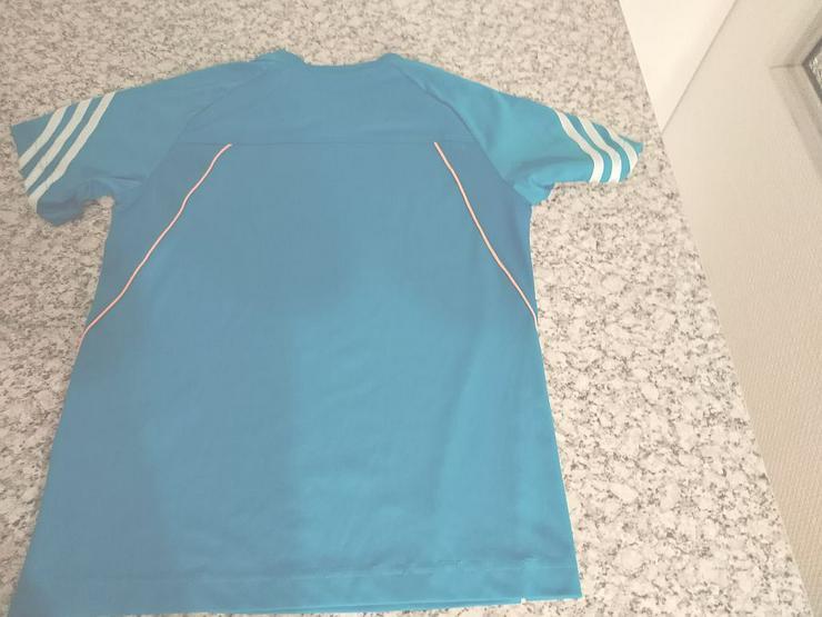 Bild 2: Adidas T-shirt Gr. 152