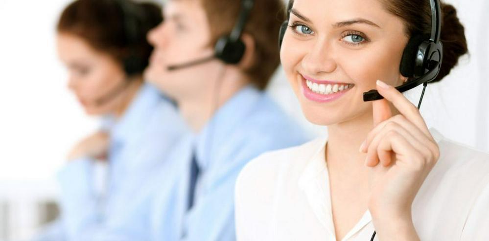 Telefonist / Telefonistin gesucht - Assistenten - Bild 1