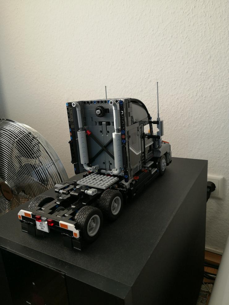 Lego Technic 42078 MACK Anthem