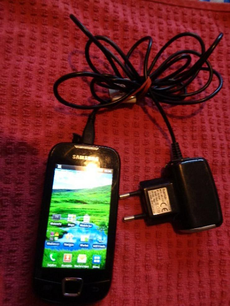 Samsung gutes Smartphone, wenig benutzt