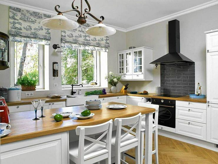 Bild 3: Einbauküchen aus Polen TOPIC