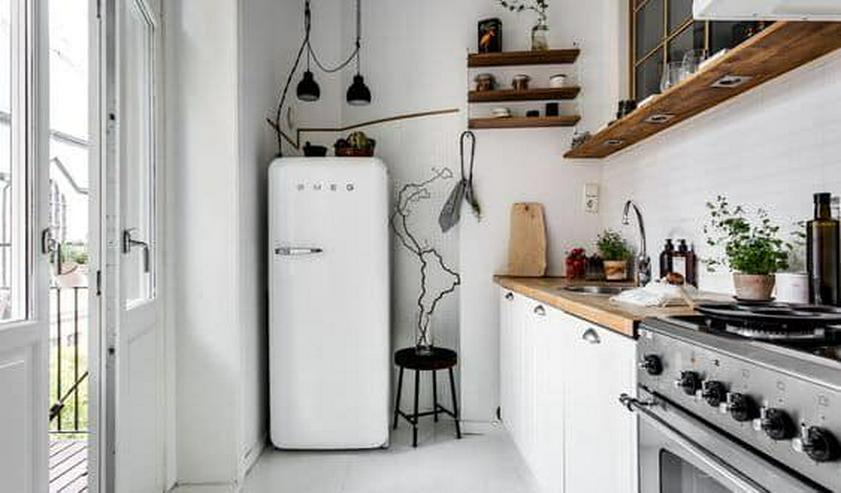 Bild 5: Einbauküchen aus Polen TOPIC