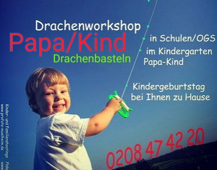 Bild 2: Kindergeburtstag Nrw in Mülheim an der Ruhr Essen Oberhausen Duisburg Düsseldorf