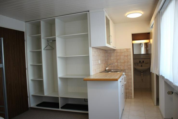 Appartementhaus OLYMPIA, helles und renoviertes Studio