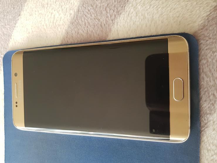 Bild 2: SAMSUNG Galaxy S6 Edge Plus