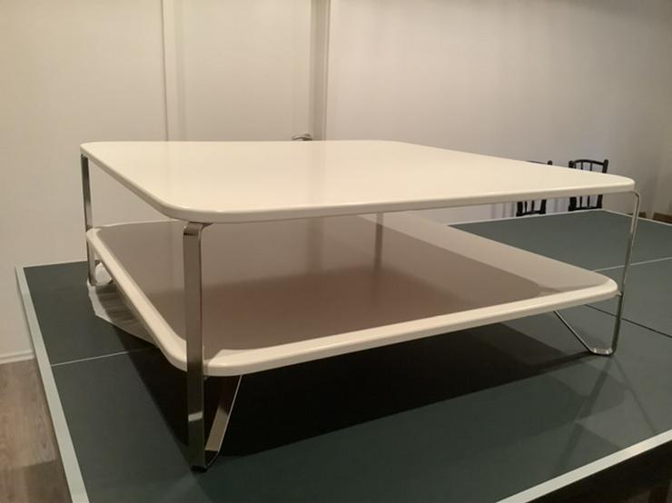 IKEA Couchtisch, 100x100x40 cm
