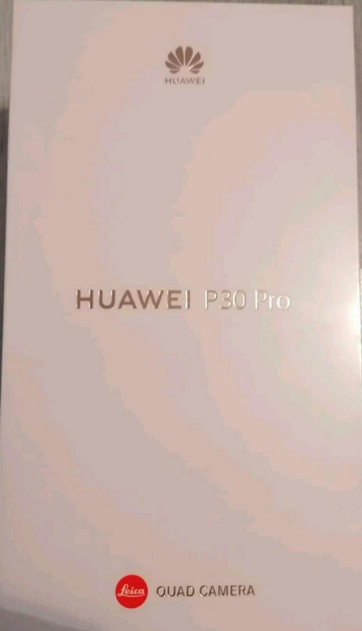 Huawai P30 Pro