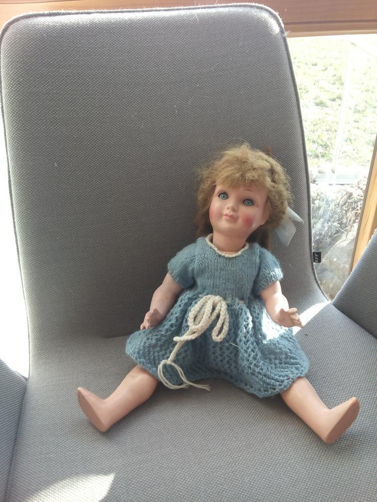 60er Jahre Puppe