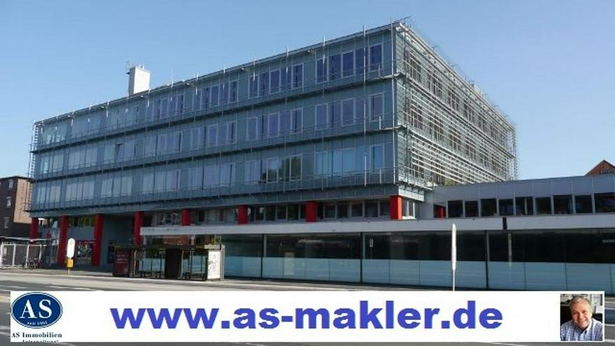 *Schnäppchen* ca. 2800 qm Einkaufsladen direkt am Rathausplatz zu verkaufen!