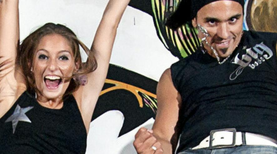 Streetdance & Hip-Hop im Euro Dance Center - Sonstige Dienstleistungen - Bild 2