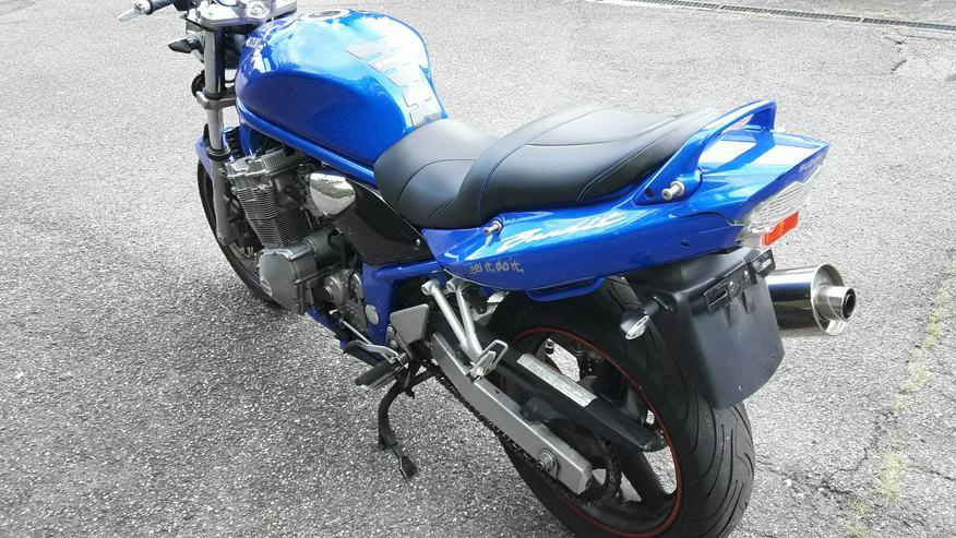 Moped & Motorroller - Moped & Motorroller - Bild 3