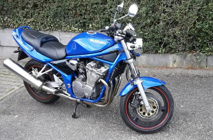 Bild 1: Moped & Motorroller