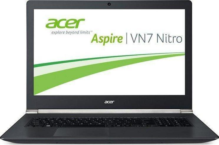 Bild 5: Acer Aspire V17 Nitro VN7-791G-70TW 16GB RAM GeForce GTX 960M