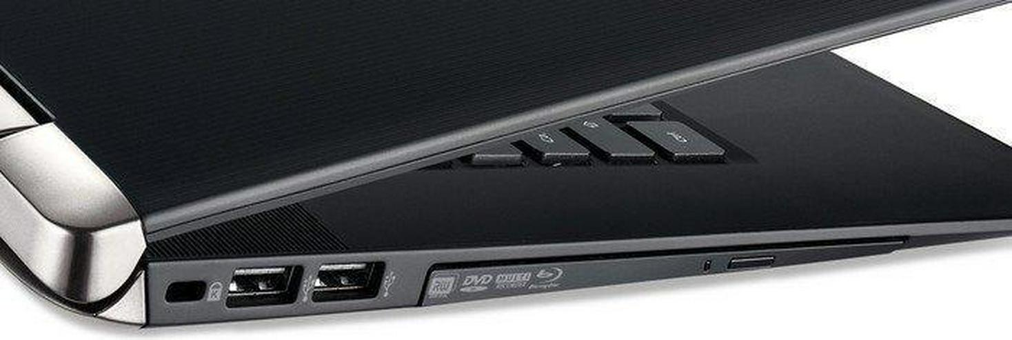 Bild 2: Acer Aspire V17 Nitro VN7-791G-70TW 16GB RAM GeForce GTX 960M
