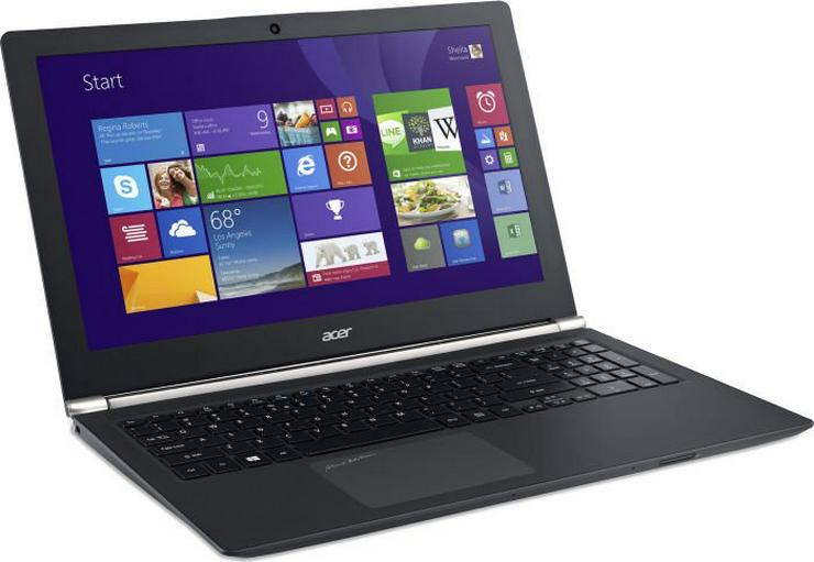 Acer Aspire V17 Nitro VN7-791G-70TW 16GB RAM GeForce GTX 960M
