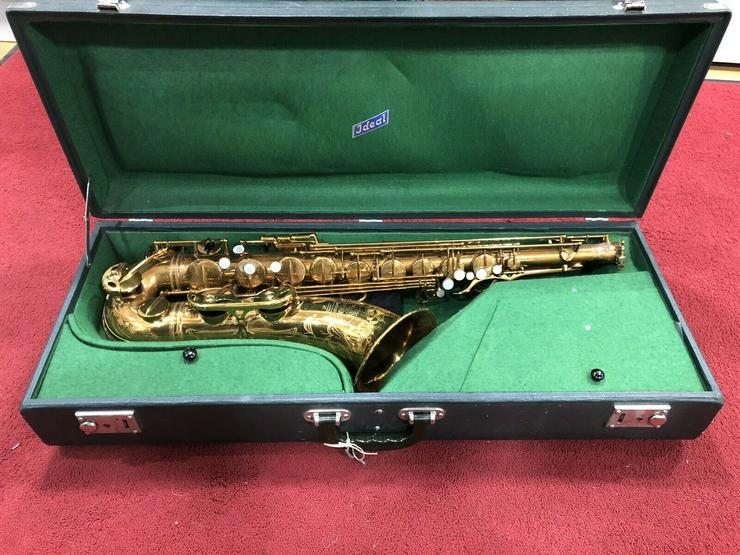 Saxophon Henri Selmer Paris