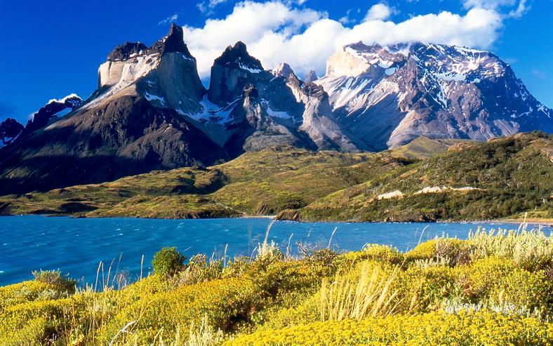 Bild 6: América Latina Travel - Tourism and Trips.