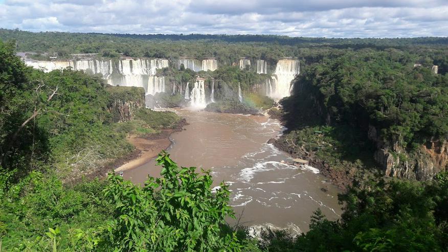 Bild 4: América Latina Travel - Tourism and Trips.
