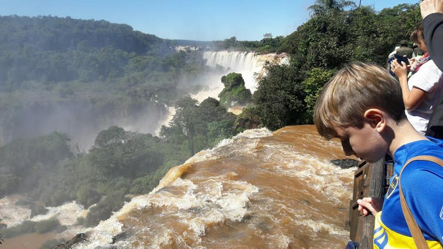 Bild 3: América Latina Travel - Tourism and Trips.