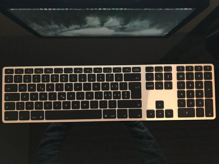 Bild 6: Mac Pro - 12 Core - 64GB Ram - 1T SSD