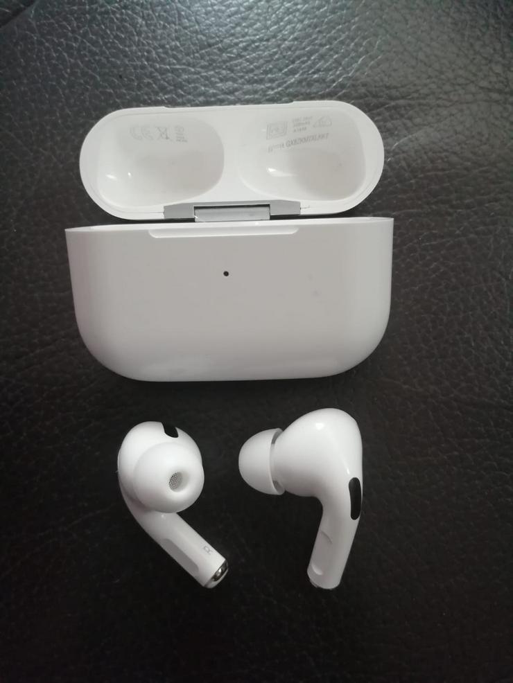 AirPods Pro - Kopfhörer - Bild 1