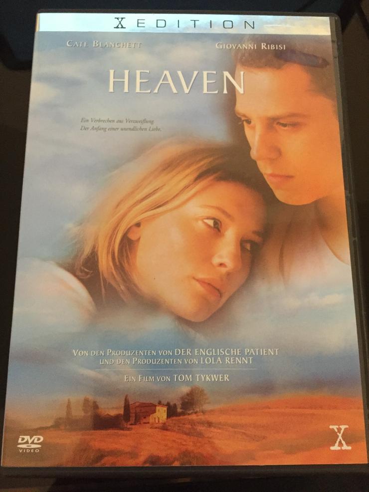 DVD Heaven