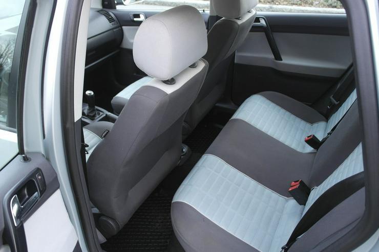 Bild 4: Volkswagen POLO 1.4-80D