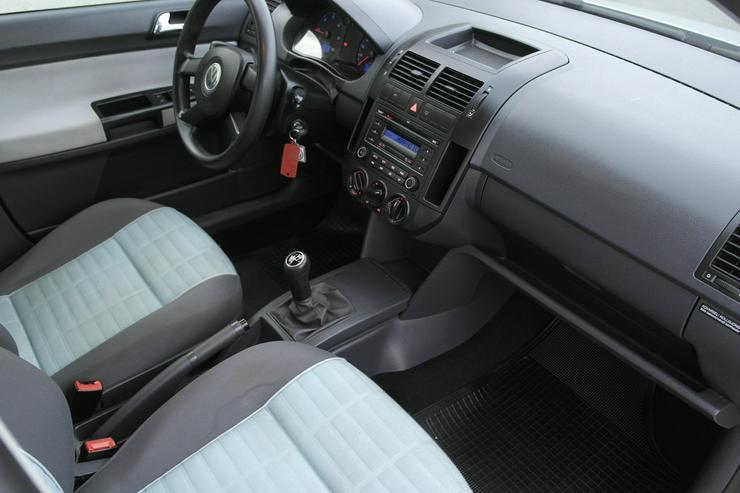 Bild 3: Volkswagen POLO 1.4-80D