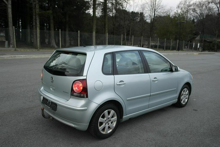 Bild 6: Volkswagen POLO 1.4-80D