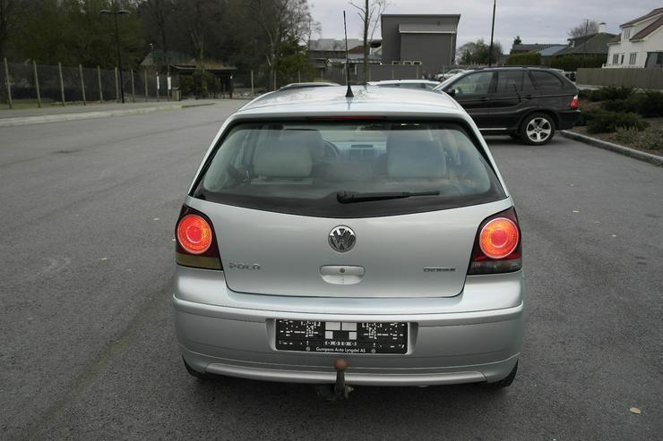 Bild 2: Volkswagen POLO 1.4-80D