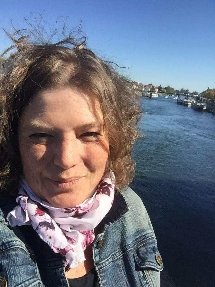 einsame 43jährige sucht netten Partner