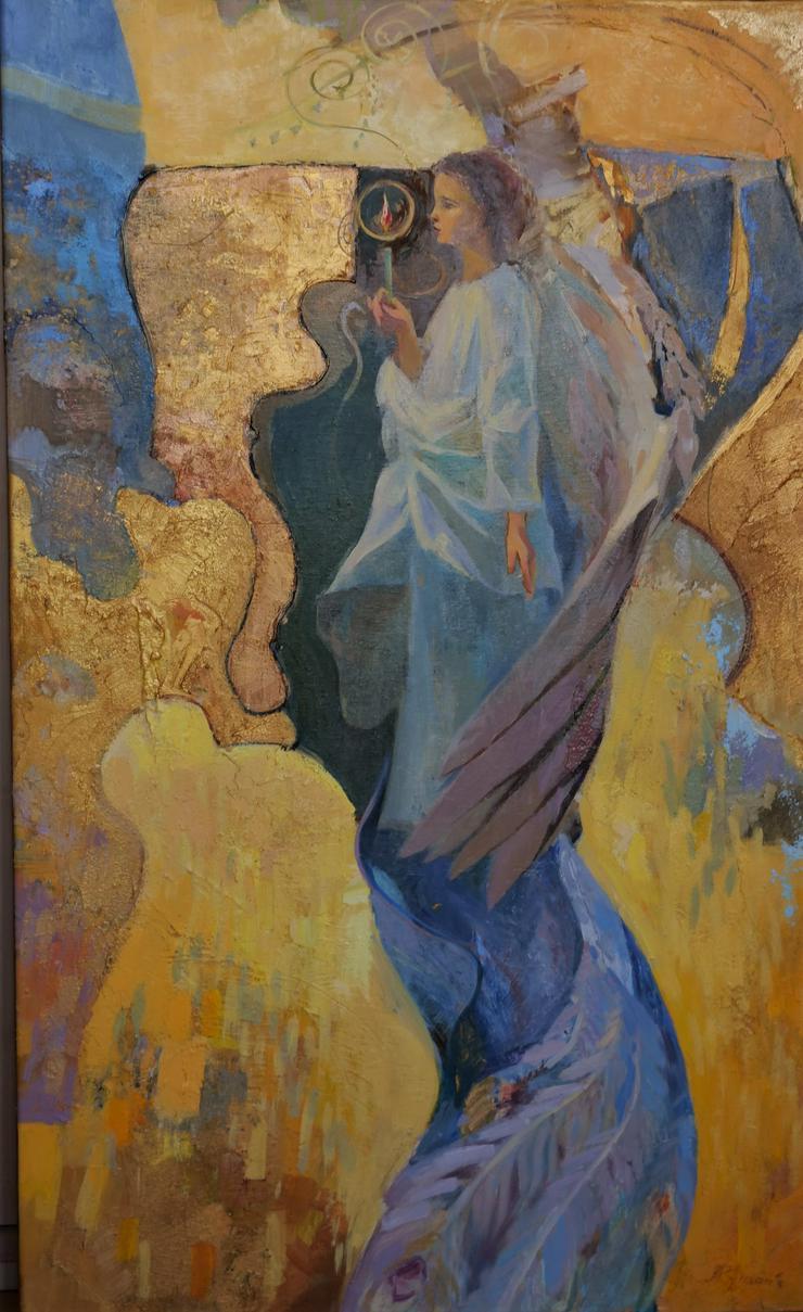 Christliche Gemälde