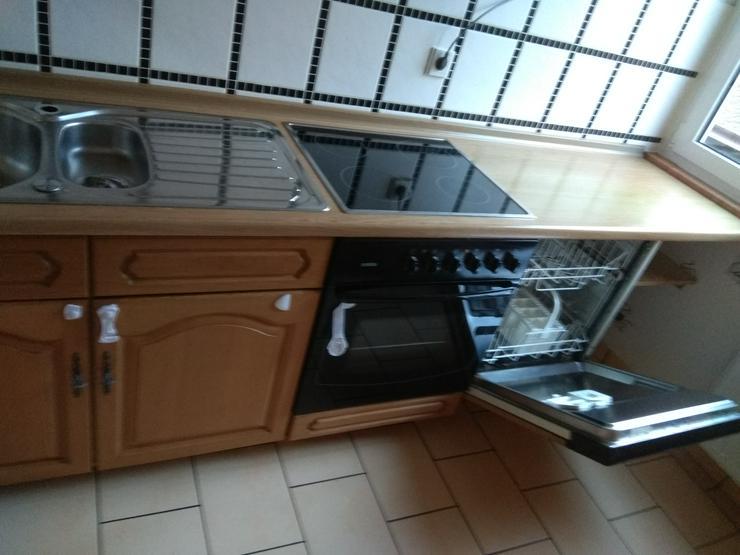 Bild 5: Einbauküche für Selbstabholer