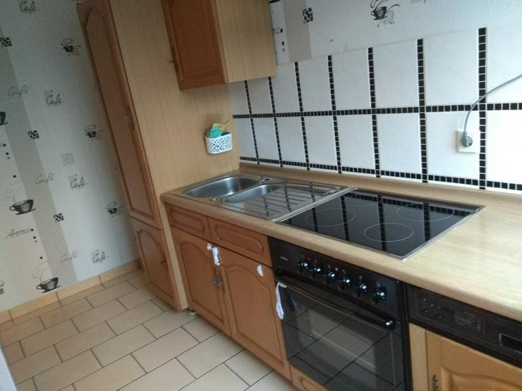 Bild 2: Einbauküche für Selbstabholer