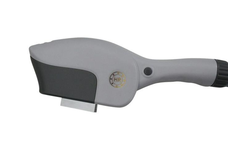Bild 6: Deluxe BM2 - SHR IPL Gerät zur dauerhaften Haarentfernung