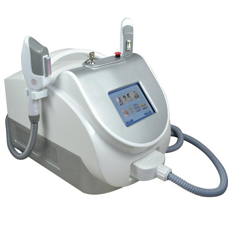 Bild 5: Deluxe BM2 - SHR IPL Gerät zur dauerhaften Haarentfernung