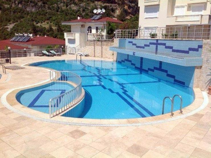 Türkei Alanya, Schnäppchen ! 2 Wohnungen für nur 99.900 € ! 329 - Ferienwohnung Türkei - Bild 1
