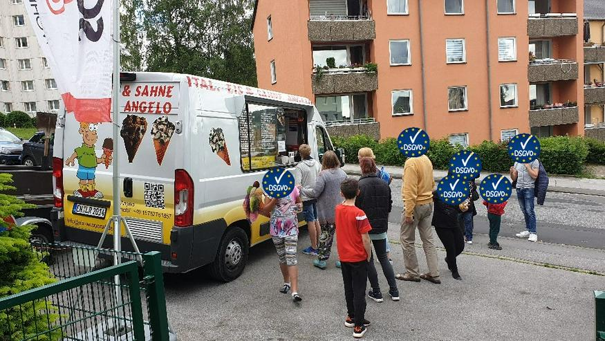 Bild 7: ❣ HOCHZEIT ❣ 🍨 FESTE PARTY 🍨 EISWAGEN MIETEN Wuppertal Remscheid Gevelsberg Hagen Bochum Dortmund Solingen Velbert Mettmann Radevormwald Umgebung