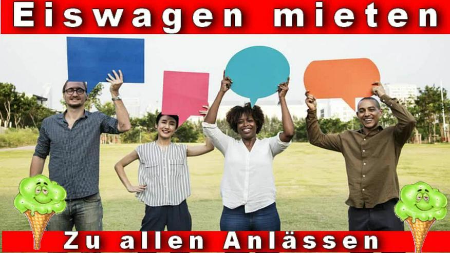 Bild 14: ❣ HOCHZEIT ❣ 🍨 FESTE PARTY 🍨 EISWAGEN MIETEN Wuppertal Remscheid Gevelsberg Hagen Bochum Dortmund Solingen Velbert Mettmann Radevormwald Umgebung