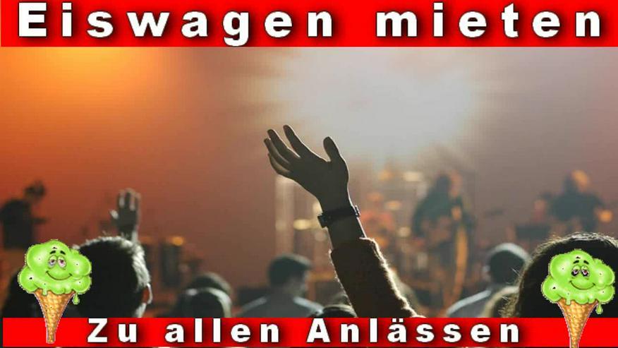 Bild 8: ❣ HOCHZEIT ❣ 🍨 FESTE PARTY 🍨 EISWAGEN MIETEN Wuppertal Remscheid Gevelsberg Hagen Bochum Dortmund Solingen Velbert Mettmann Radevormwald Umgebung