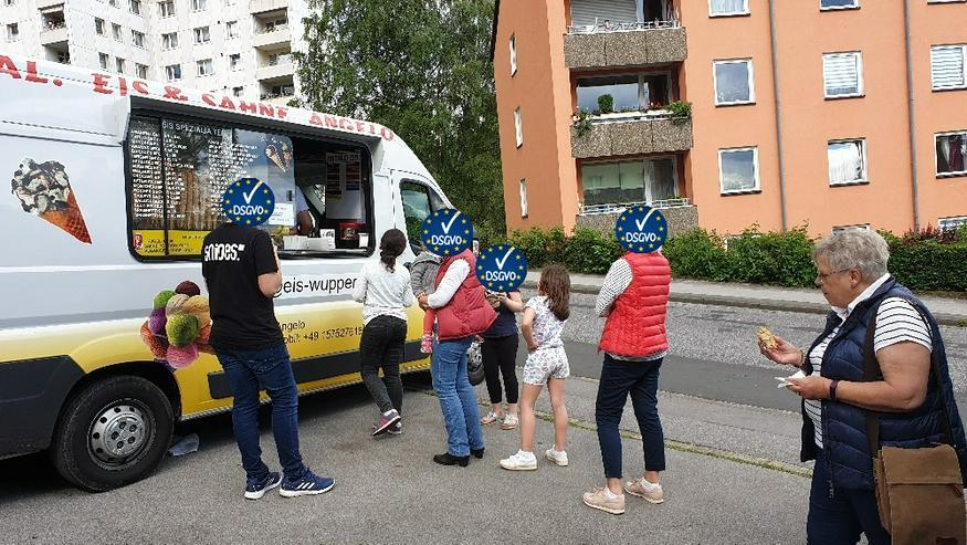 Bild 5: ❣ HOCHZEIT ❣ 🍨 FESTE PARTY 🍨 EISWAGEN MIETEN Wuppertal Remscheid Gevelsberg Hagen Bochum Dortmund Solingen Velbert Mettmann Radevormwald Umgebung