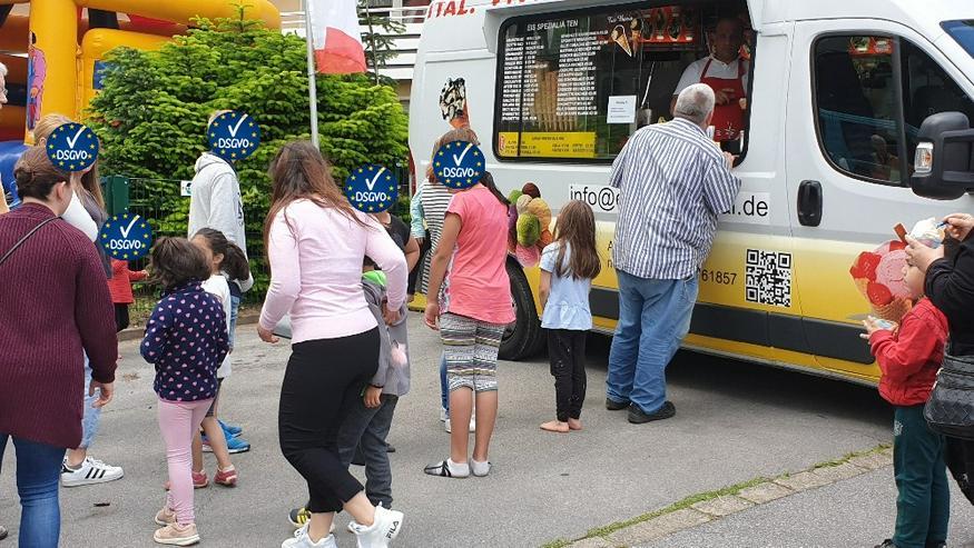 Bild 6: ❣ HOCHZEIT ❣ 🍨 FESTE PARTY 🍨 EISWAGEN MIETEN Wuppertal Remscheid Gevelsberg Hagen Bochum Dortmund Solingen Velbert Mettmann Radevormwald Umgebung