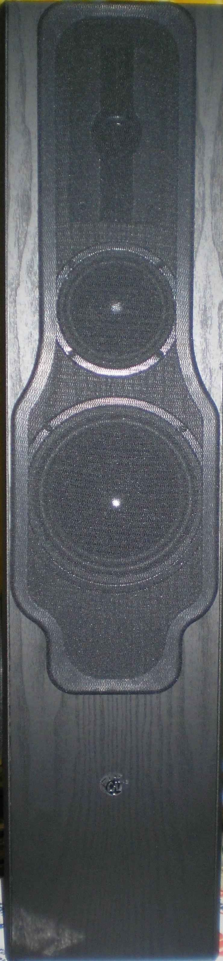 440 Watt Standboxen,Rear + Centerspeaker,JBL-Subwoofer + Satelitten