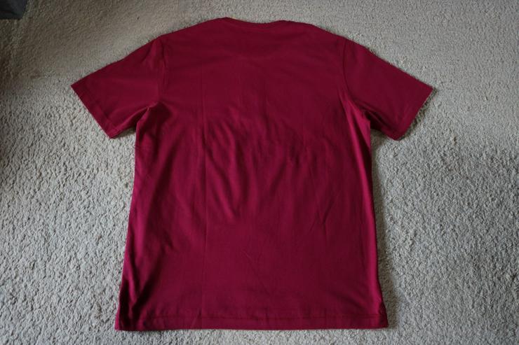 Bild 3: T-Shirt, Gr. 48/50, beere, Youman