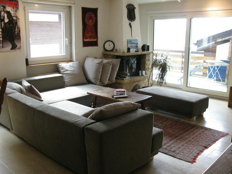 Bild 2: Apartmenthaus Olympia, renovierte Eckwohnung mit 2 Balkonen