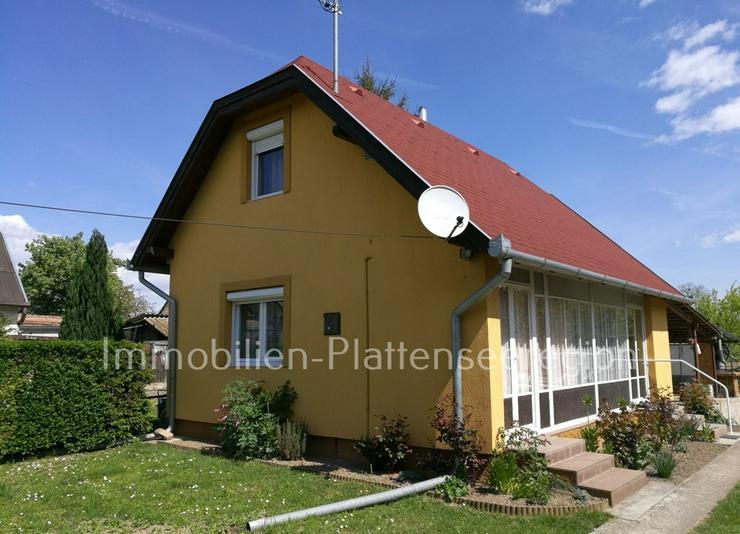 Landhaus Ungarn Balatonr. Raum Zalakaros, 2.880m² Nr.20/152