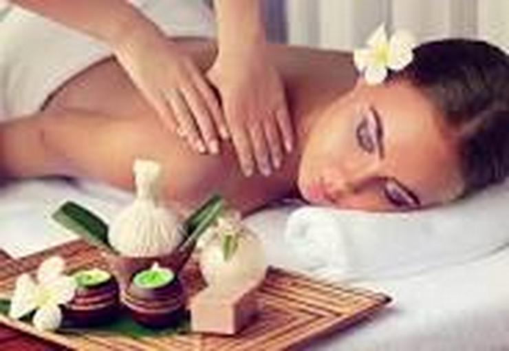 Massagen/manuelle Therapie - Entspannung & Massage - Bild 1
