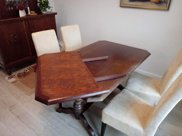 Tisch, Wohnzimmertisch, Esstisch, zu Verschenken - Esstische - Bild 1