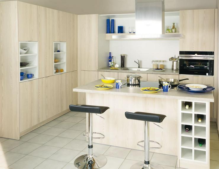 Verkaufsmitarbeiter (m/w/d), 99834 Gerstungen - Verkauf Innendienst - Bild 1