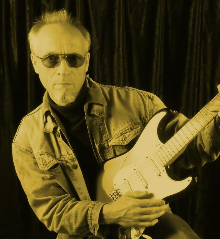 BLUES-Gitarre akustisch elektrisch - Start Di 11.Feb. 19.45h - Instrumente - Bild 1